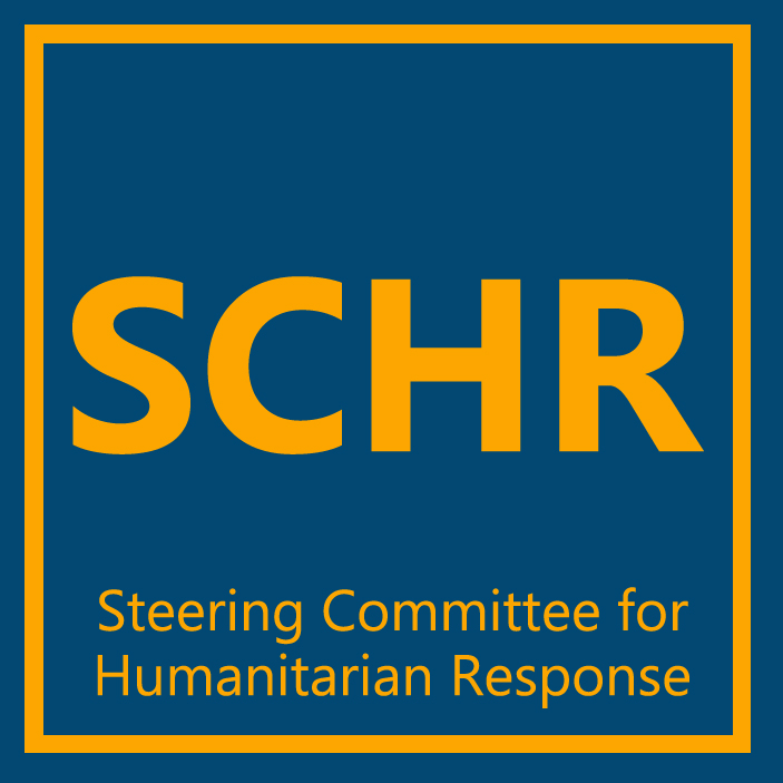 Steering Committee for Humanitarian Response